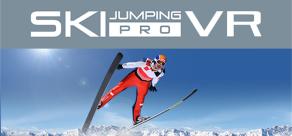 Купить Ski Jumping Pro VR