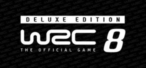 Купить WRC 8 FIA World Rally Championship. WRC 8 - Deluxe Edition
