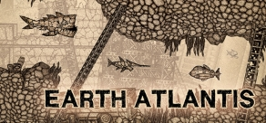 Купить Earth Atlantis