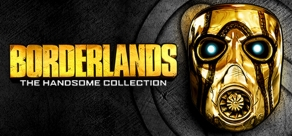 Купить Borderlands: The Handsome Collection