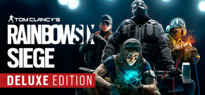Купить Tom Clancy's Rainbow Six: Siege - Deluxe Edition