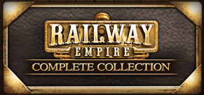 Купить Railway Empire Complete Collection
