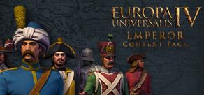 Купить Europa Universalis IV: Emperor Content Pack