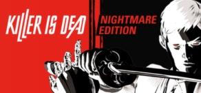 Купить Killer Is Dead - Nightmare Edition