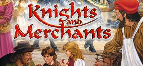 Купить Knights & Merchants