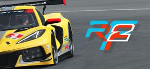 Купить rFactor 2
