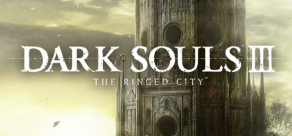 Купить Dark Souls III. DARK SOULS III – The Ringed City