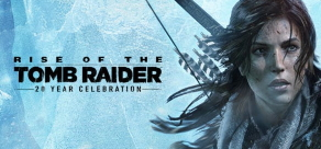 Купить Rise of the Tomb Raider: 20 Year Celebration