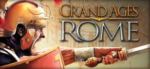 Купить Grand Ages: Rome
