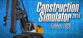 Купить Construction Simulator 2015: Liebherr LB 28