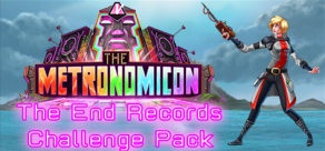 Купить The Metronomicon: Slay The Dance Floor. The Metronomicon – The End Records Challenge Pack