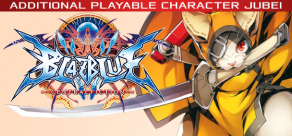 Купить BlazBlue Centralfiction - Additional Playable Character JUBEI