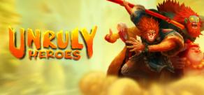 Купить Unruly Heroes