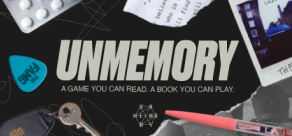 Купить Unmemory