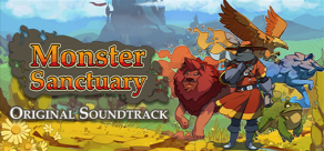 Купить Monster Sanctuary - Soundtrack