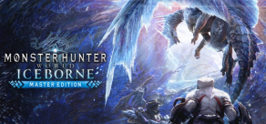 Купить MONSTER HUNTER: WORLD: Iceborne - Master Edition