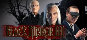 Купить Black Mirror III