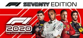 Купить F1® 2020 - Seventy Edition