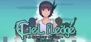 Купить Ciel Fledge: A Daughter Raising Simulator