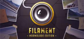 Купить Filament: Marmalade Edition