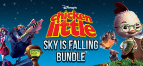 Купить Disney Sky is Falling Pack