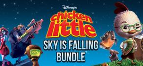 Купить Disney Sky is Falling Pack
