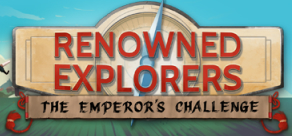 Купить Renowned Explorers: The Emperor's Challenge