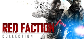 Купить Red Faction Collection