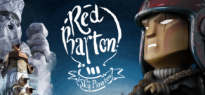 Купить Red Barton and The Sky Pirates