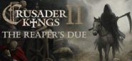 Crusader Kings II: The Reaper's Due - Expansion
