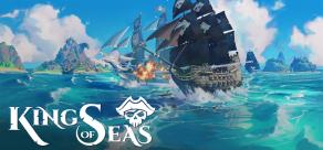 Купить King of Seas