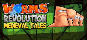 Купить Worms Revolution - Medieval Tales DLC