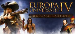 Купить Europa Universalis IV: DLC Collection