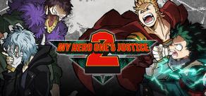 Купить My Hero One's Justice 2