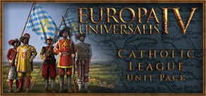 Купить Europa Universalis IV: Catholic League Unit Pack