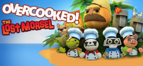 Купить Overcooked!. Overcooked - The Lost Morsel