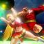 Скриншот из игры Street Fighter V: Champion Edition