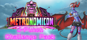 Купить The Metronomicon: Slay The Dance Floor. The Metronomicon - J-Punch Challenge Pack