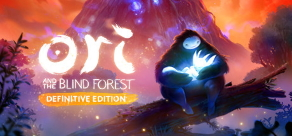 Купить Ori and the Blind Forest - Definitive Edition