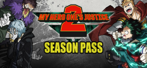 Купить My Hero One's Justice 2 - Season Pass