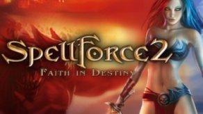 Купить Spellforce 2: Faith in Destiny. Стандартное издание