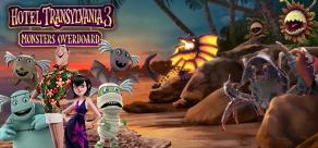 Купить Hotel Transylvania 3: Monsters Overboard