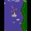 Скриншот из игры Arcade Classics Anniversary Collection