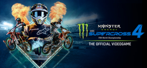 Купить Monster Energy Supercross - The Official Videogame 4