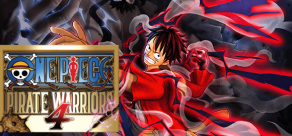 Купить One Piece: Pirate Warriors 4