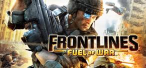 Купить Frontlines Fuel Of War