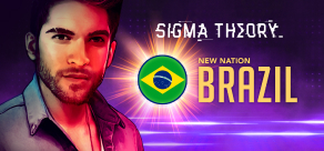 Купить Sigma Theory: Global Cold War. Sigma Theory: Brazil - Additional Nation