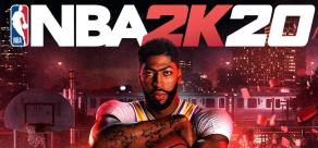 Купить NBA 2K20