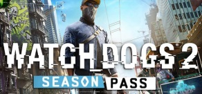 Купить Watch Dogs 2 - Season Pass