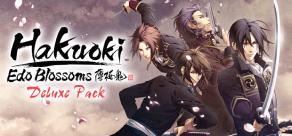 Купить Hakuoki: Edo Blossoms - Deluxe Pack